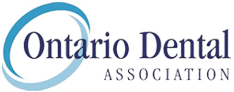 Brantford Dentists - Ontario Dental Association Logo