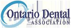 Brantford Dentists - Ontario Dental Association Logo